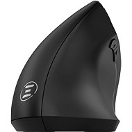 Eternico Wired Vertical Mouse MDV100, Left-Handed, Black - Mouse