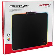 HyperX FURY Ultra - Gaming Mouse Pad