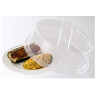 XAVAX Protective Cover for Microwave S-Capo 111534 - Microwave-Safe Dishware
