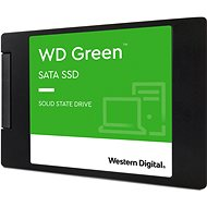 "WD Green SSD 240GB 2.5"" - SSD Disk"
