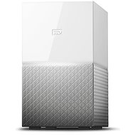 WD My Cloud Home Duo 4TB -  NAS