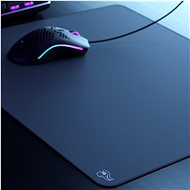 Glorious Elements Ice, Black - Gaming Mouse Pad