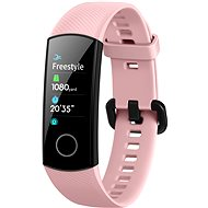 Honor Band 5_Coral Pink - Fitness Bracelet