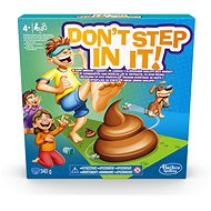 Don't Step In It - Board Game