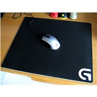 Logitech G640 Cloth Gaming Mouse Pad - Gaming Mouse Pad