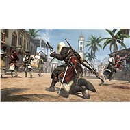 Assassin's Creed IV: Black Flag - PS4 - Console Game