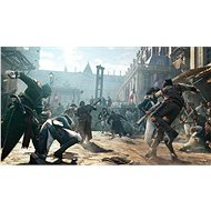Assassin's Creed: Unity - PS4 - Console Game