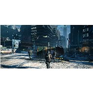 Tom Clancy's The Division - PS4 - Console Game