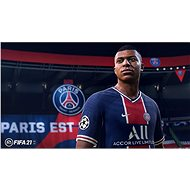 FIFA 21 - PS4 - Console Game