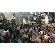 For Honor Currency Pack, 25,000 Steel Credits - Xbox One Digital - Gaming Accessory