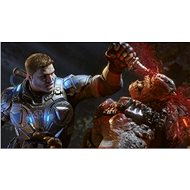 Gears 5 - Xbox One - Console Game