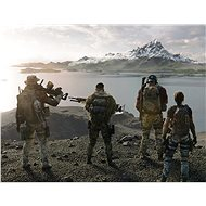 Tom Clancy's Ghost Recon: Breakpoint - Xbox One - Console Game