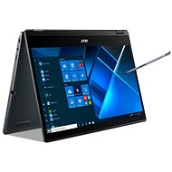 Acer TravelMate Spin P4 Slate Blue - Tablet PC