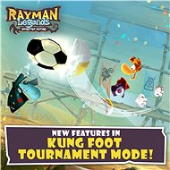 Rayman Legends: Definitive Edition - Nintendo Switch - Console Game