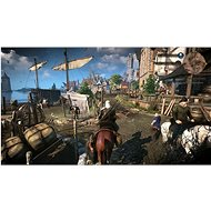 The Witcher 3: Wild Hunt  - Complete Edition - Nintendo Switch - Console Game