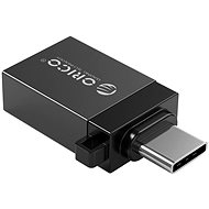 ORICO Type-C (USB-C) to USB-A OTG Adapter Black - Adapter