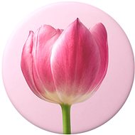 PopSockets PopGrip Gen.2, It Takes Tulip, Pink Tulip - Mobile Phone Holder