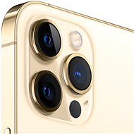 iPhone 12 Pro Max 128GB gold - Mobile Phone