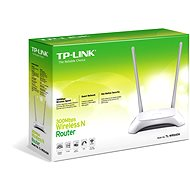 TP-LINK TL-WR840N - WiFi Router