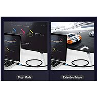 Vention HDMI 1.4 High Quality Cable, 10m, Black - Video Cable
