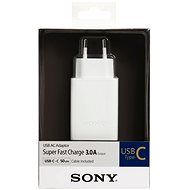 Sony CP-AD3 white - Charger