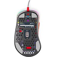 XTRFY Gaming Mouse M4 RGB Retro - Gaming Mouse