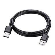 Ugreen USB 2.0 (M) to USB 2.0 (M) Cable Black 0.25m - Data Cable