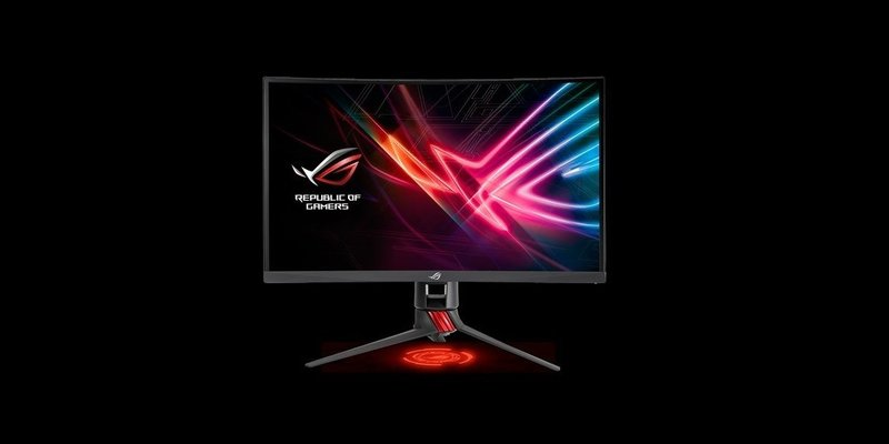 ASUS ROG Strix Gaming Monitor (USER REVIEW)