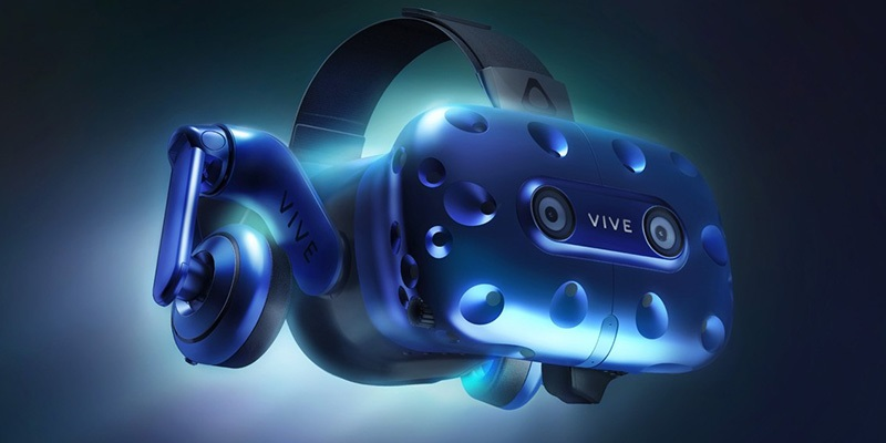HTC Vive Pro - New Generation VR Headset