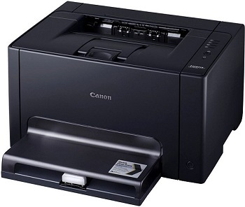 Laser and LED printers