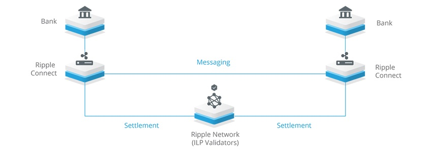 ripple; co je ripple?; technologie