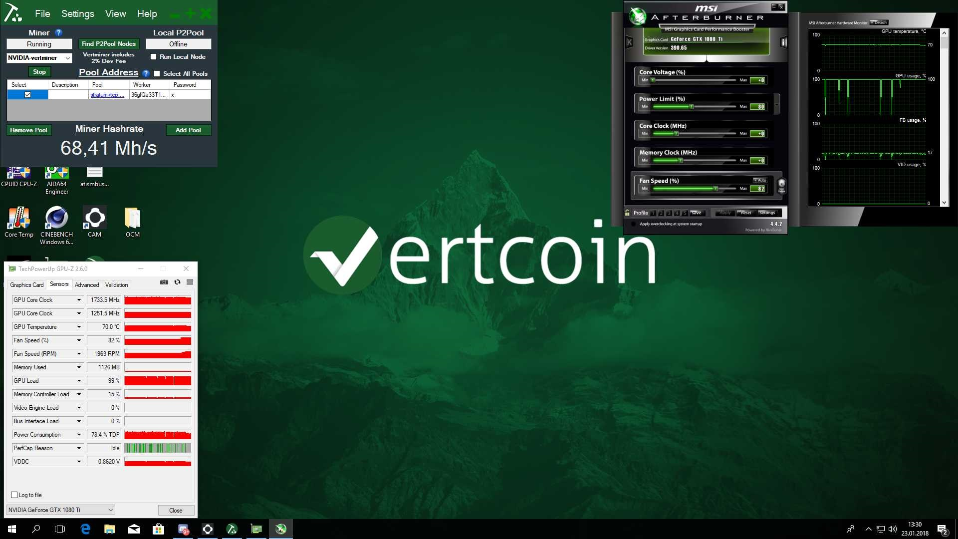 Vertcoin: Everything you ever wanted to know | alzashop com