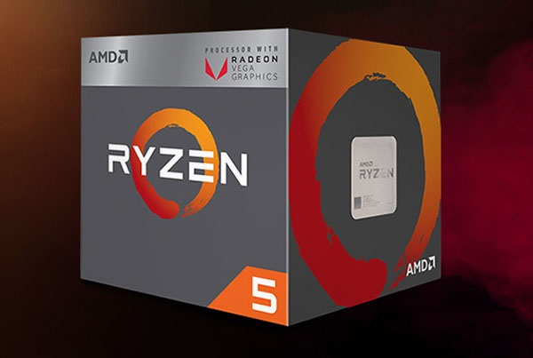 AMD Raven Ridge – Ryzen 5 2400G and Ryzen 3 2200G (REVIEW AND TESTS)
