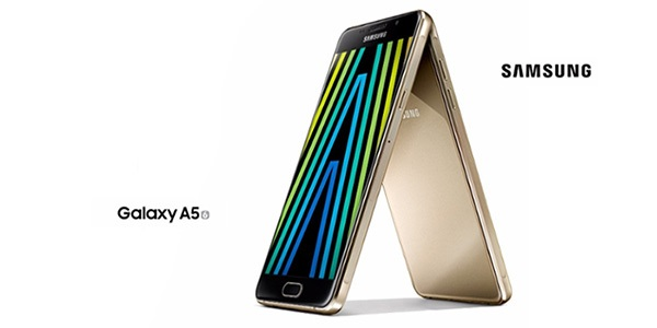 Behold the superlative new Samsung Galaxy A3 and A5