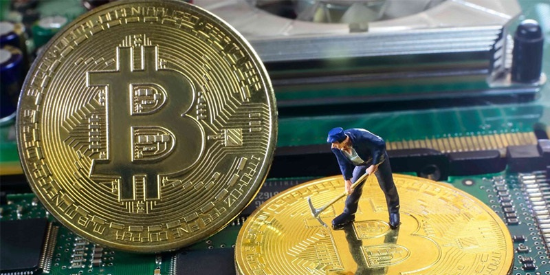 bitcoin mining;  extraction;  coin