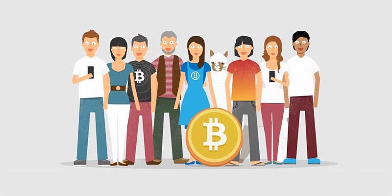 bitcoin;  users;  family