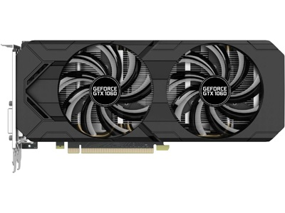 Game graphics card