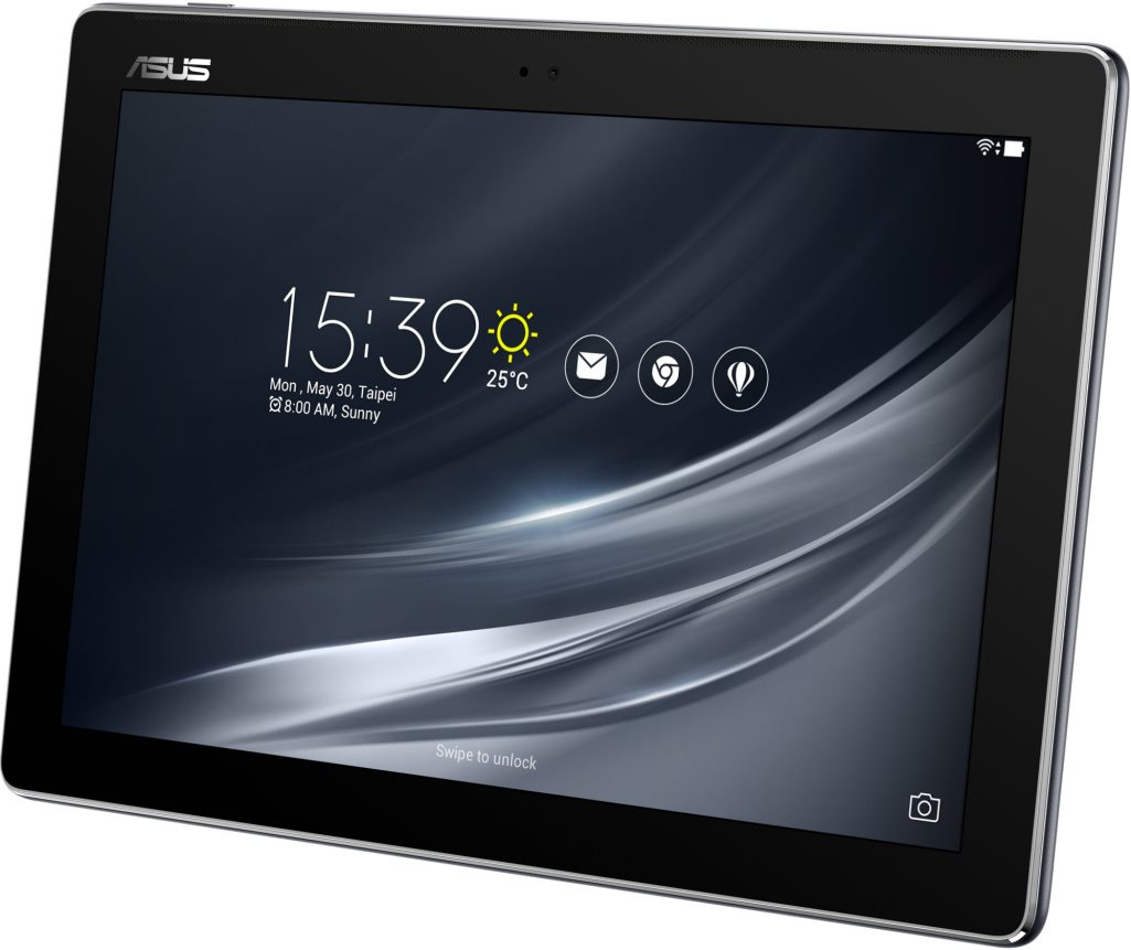 Asus zenpad 101 z301m grey tablet alzashop asus visualmaster a vivid and rich hdtv tablet experience stopboris Image collections