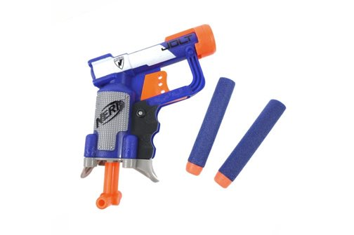 Steampunk/cosplay jolt nerf gun, View more on the LINK: http:/
