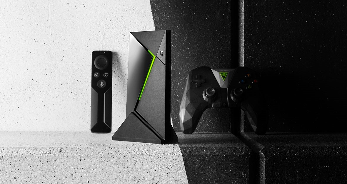 NVIDIA SHIELD TV Stand (2017) - Stand | alzashop com