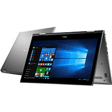 Dell Inspiron 15z Touch - Gray - Tablet PC