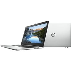 Dell Inspiron 15 (5000) silver - Laptop