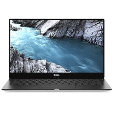 Dell XPS 13 (9370) Silver - Ultrabook