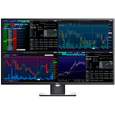 """43"""" Dell P4317Q Multi-Client - Large-Format Display"""