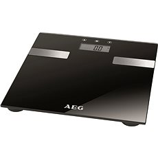 AEG PW 5644 - Bathroom scales