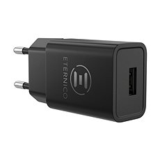 Eternico Wall Charger 1x USB 2.4A - Charger