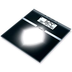 Beurer BG 21 - Bathroom scales