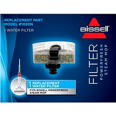 Water Filter for Bissell steam mop with aromas Powerfresh 1020N - Accessories