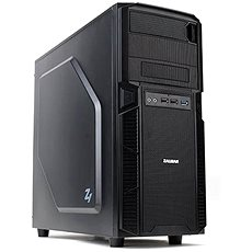 Zalman Z1 - PC Case