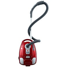 HOOVER A-Cube AC70_AC69011 - Bagged vacuum cleaner